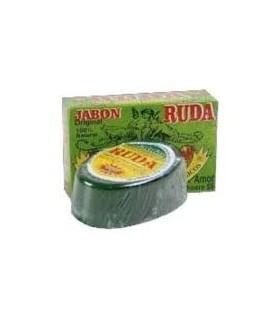 JABON DE RUDA