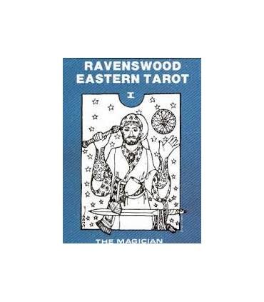 RAVENSWOOD EASTERN TAROT (CARTAS)