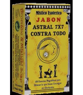 JABON ASTRAL 7X7