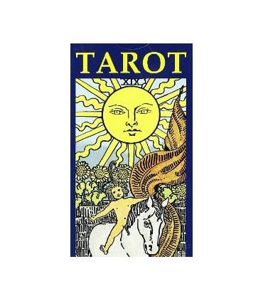 TAROT E.A. WAITE (CARTAS)