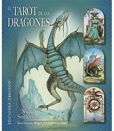 TAROT DE LOS DRAGONES (LIBRO + CARTAS)
