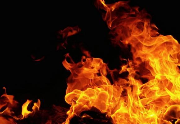El fuego como elemento mágico